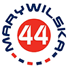 Centrum handlowe, galeria handlowa – Warszawa – Marywilska 44 Logo