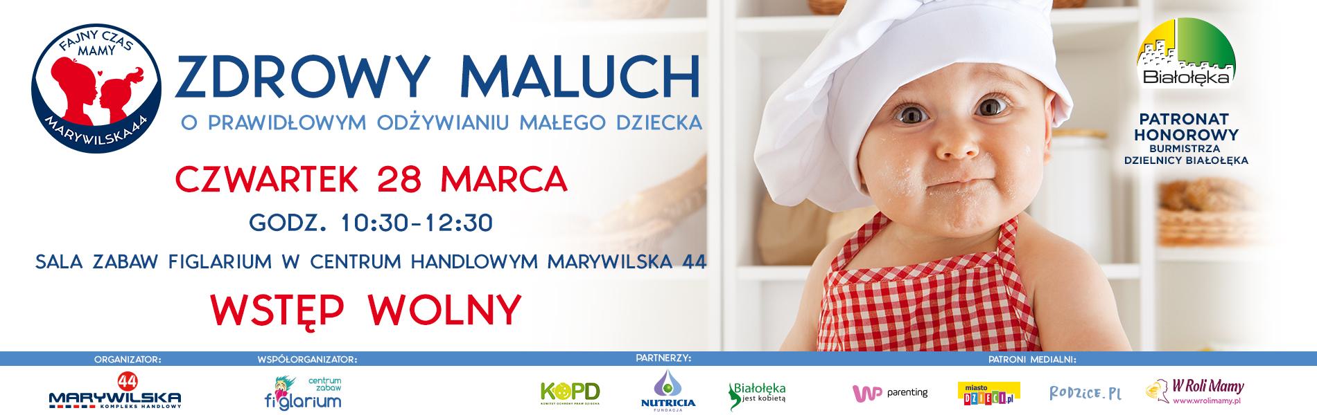 Marywilska - FAJNY CZAS