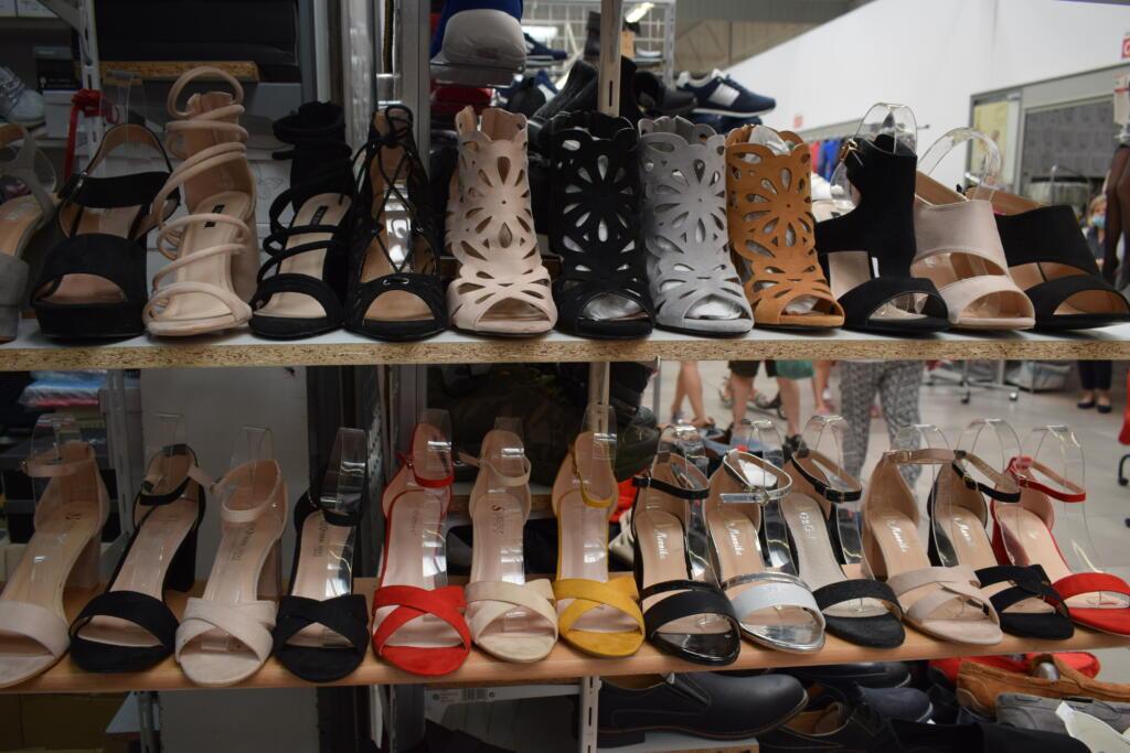 buty na obcasie marywilska