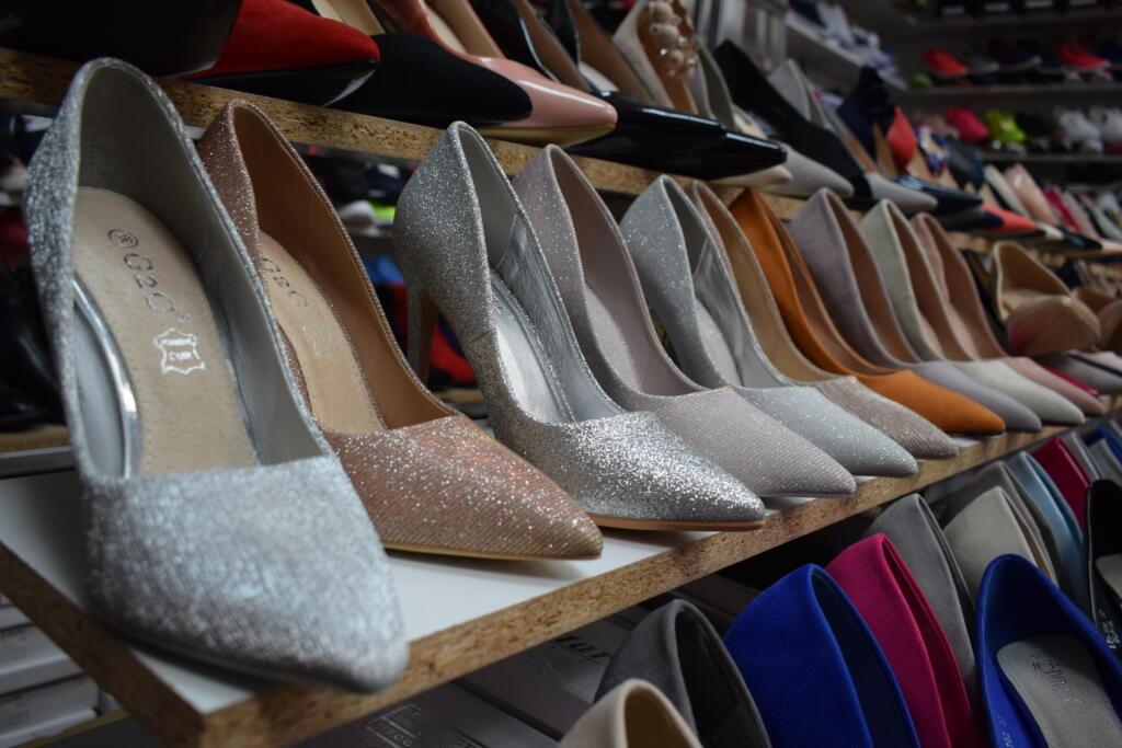buty marywilska